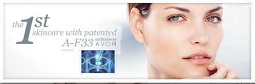 AVON Anew Clinical с молекула A-F33