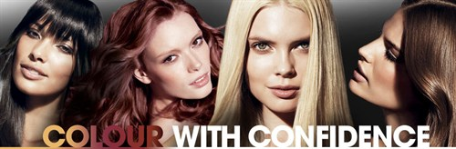 AVON hair color